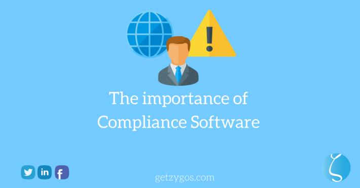 Η σημασία του Compliance Software στο δικηγορικό γραφείο