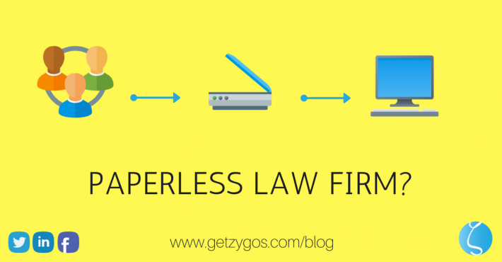 Δικηγορικό Γραφείο Paperless; Part 2