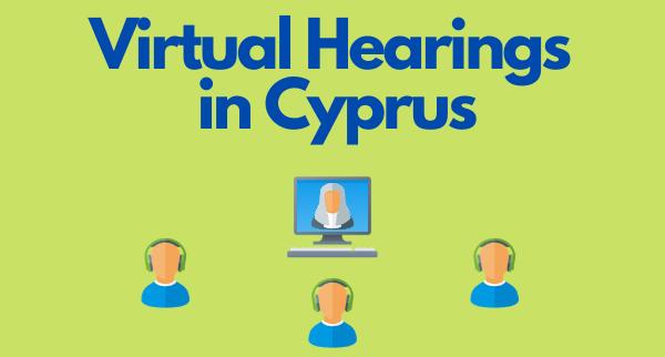 Διαδικτιακές Ακροάσεις στην Κύπρο – Όνειρο θερινής νυκτός ή εφικτό βήμα επίλυσης των προβλημάτων μας