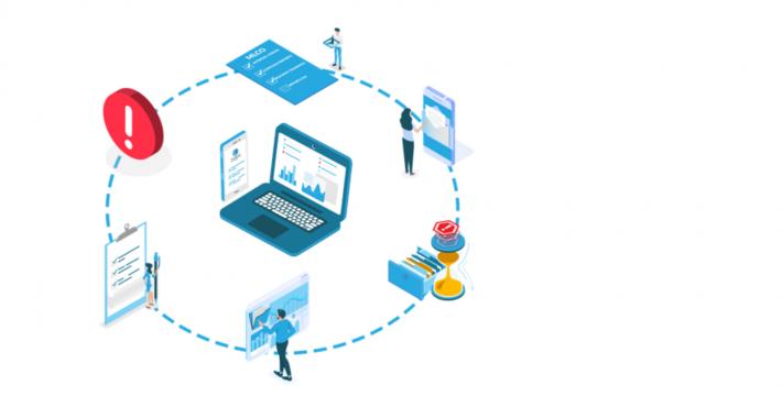 Zygos September 2021 Roundup! Ενότητα KYC Management – Προσθήκη καινούργιων ερωτήσεων, αναπροσαρμογή εύρους και δημιουργία παραμετρικών ερωτηματολογίων.